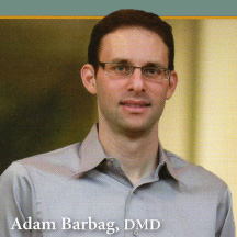 Adam Barbag, Barbag Dental, Coral Springs, Florida