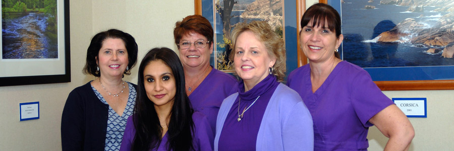 Barbag Dental, Boca Raton Staff