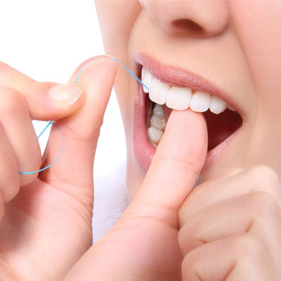 Teeth cleaning and prevention